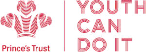 Princes Trust Footer Logo